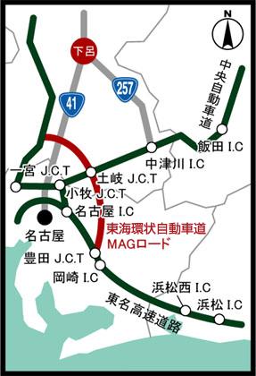 MAGロードマップ